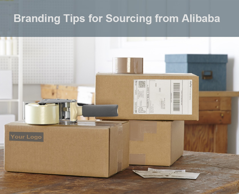 Branding Tips for Sourcing from Alibaba