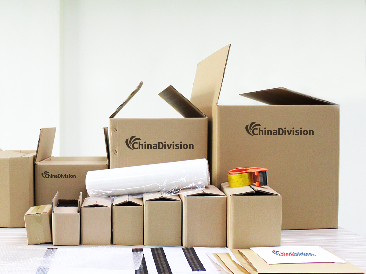 Custom Packaging Fulfillment Service