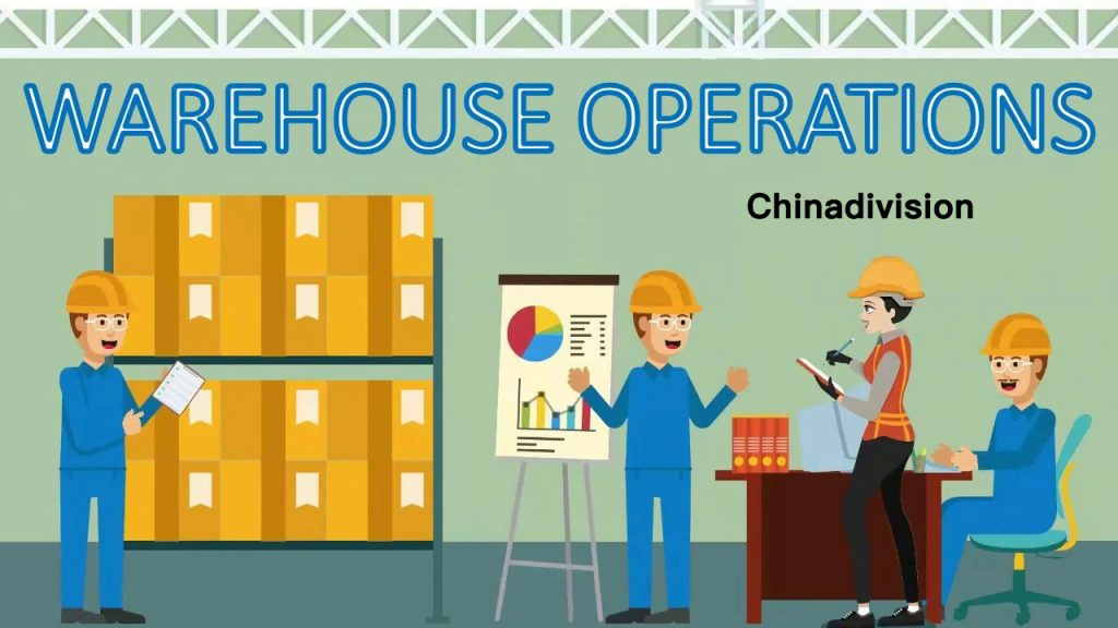 Warehouse-Operation丨ChinaDivision