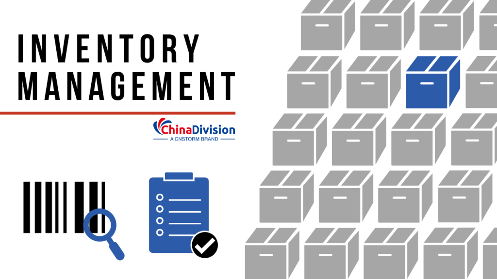 Objectives-of-Inventory-Control丨ChinaDivision